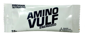 AminoVulf Energized, 15г