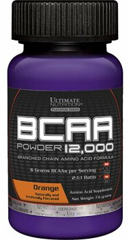 BCAA 12000 Powder, 7.6г