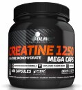 Creatine Mega Caps, 400 капсул