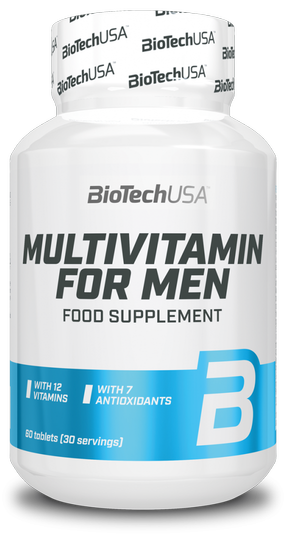 Multivitamin for Men, 60 таб.