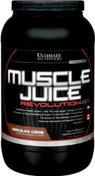 Muscle Juice Revolution, 2120г