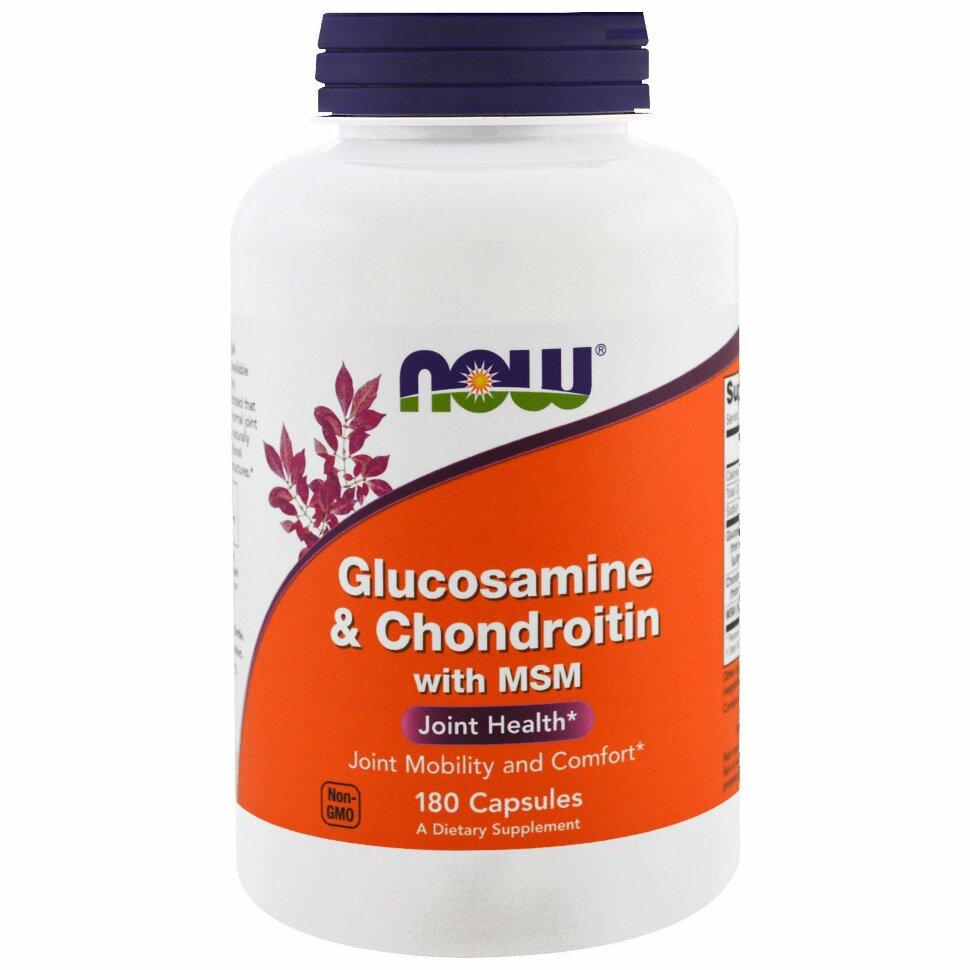 glucosamină condroitină plus sulf