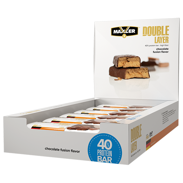 Double Layer Bar, 60г