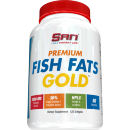 Premium Fish Fats Gold, 120 капс.