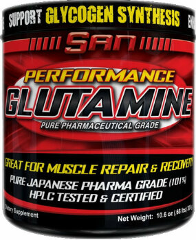 Performance Glutamine, 300г
