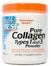 Best Collagen Types 1 & 3, 200г