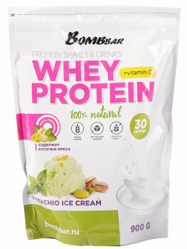 Whey Protein, 900г