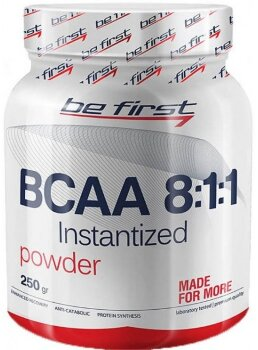 BCAA 8:1:1 Instantized Powder, 250г