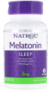Melatonin 3мг, 60 таб.