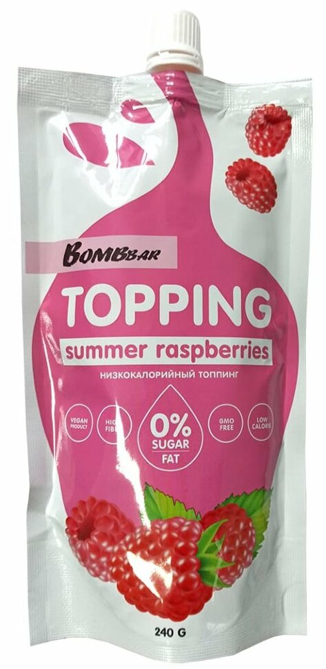 Topping, 240г
