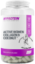 Active Women Collagen & Coconut, 60 кап.