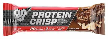 Syntha-6 Protein Crisp, 56г