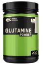 Optimum Glutamine Powder, 1000г