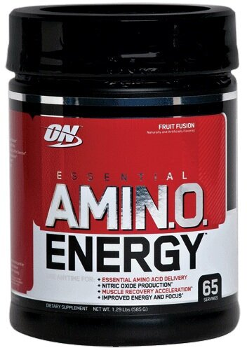 Essential Amino Energy, 585г