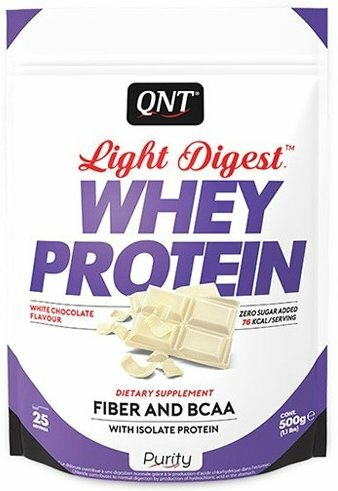 Light Digest Whey Protein, 500г