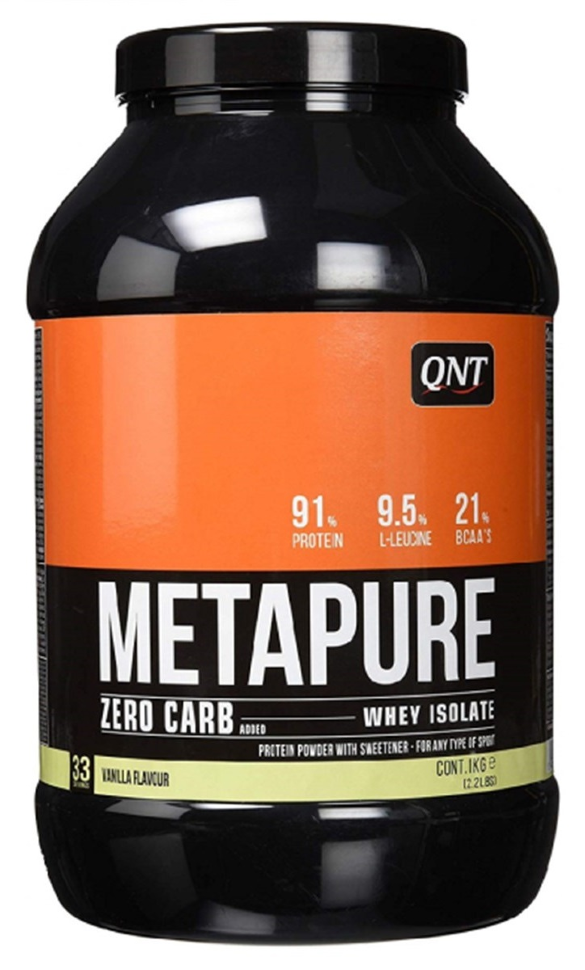 Metapure Zero Carb, 908г